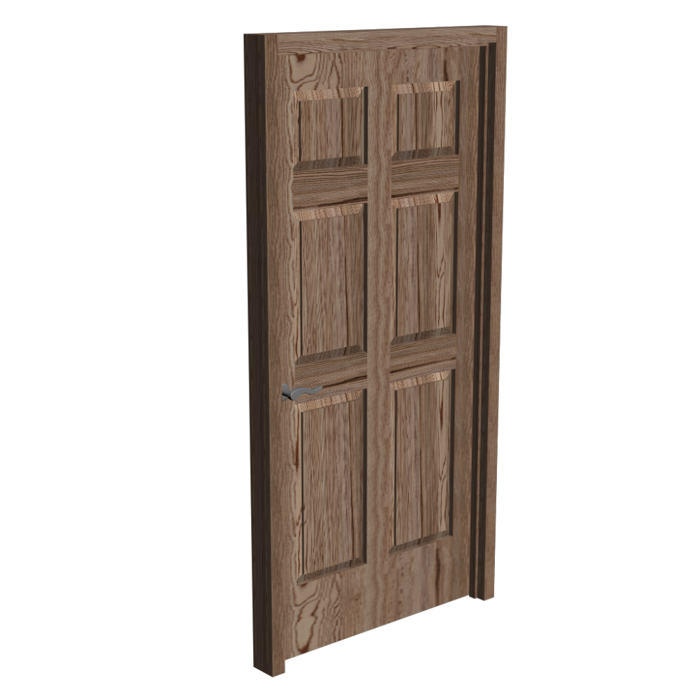 Interior door cassettes  sc 1 st  roomeon & Interior door cassettes - Design and Decorate Your Room in 3D