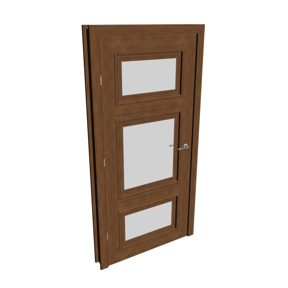 Interior door with cassettes design and decorate your for Interior design images png