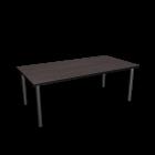 Tisch T 101 von jurruum GmbH