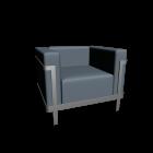 M1 Armchair von KA Design