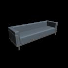 M2 Sofa von KA Design