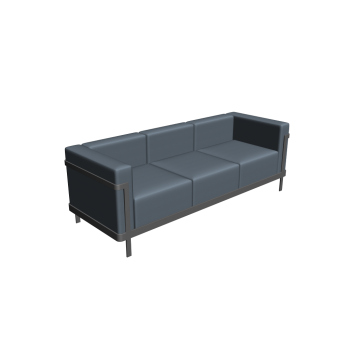 M3 3 Seater von KA Design
