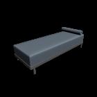 M5 Tagesbett von KA Design