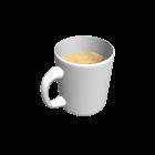 Kaffeepott