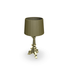 Bourgie Gold table lamp for your 3d room design