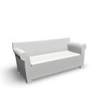Bubble Club Sofa von Kartell