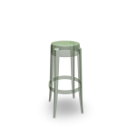 Charles Ghost bar stool for your 3d room design