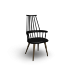 Comback Chair by Kartell