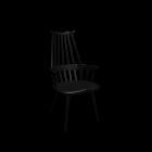 Comback Stuhl von Kartell