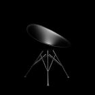 Ero/S/ Stuhl Drahtfuß-Sessel für die 3D Raumplanung