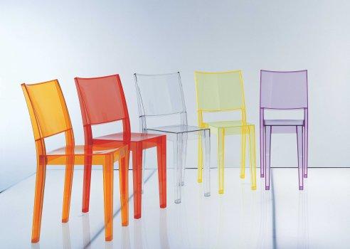 La Marie Chair by Kartell