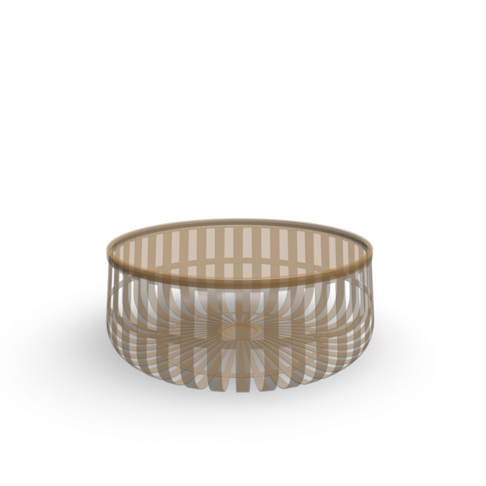 Panier container basket design and decorate your room in 3d - Diametre panier basket ...