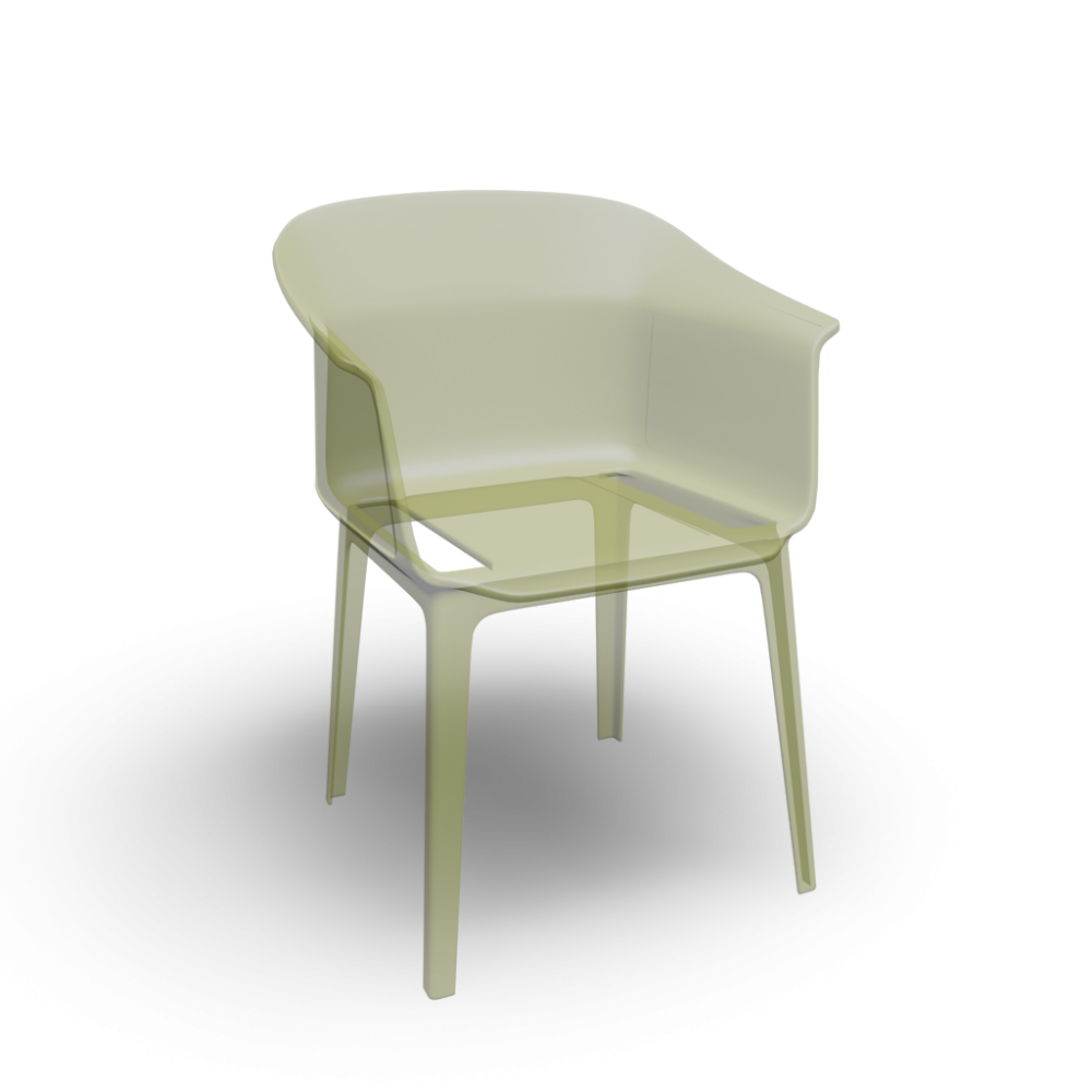 Papyrus Chair Design And Decorate Your Room In 3d