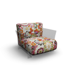 Pop Missoni Sessel von Kartell