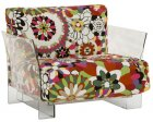 Pop Missoni Armchair by Kartell