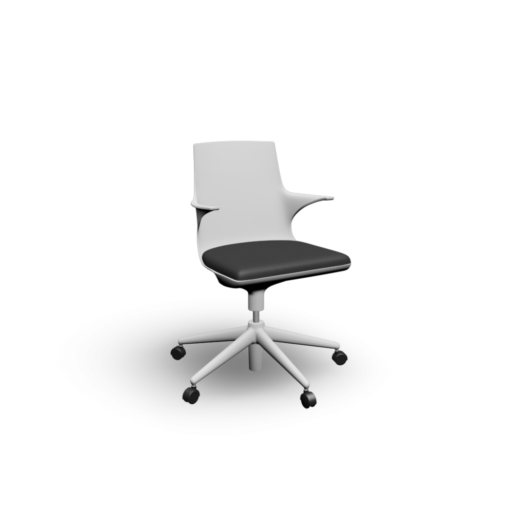 Spoon Office Chair By Kartell ...