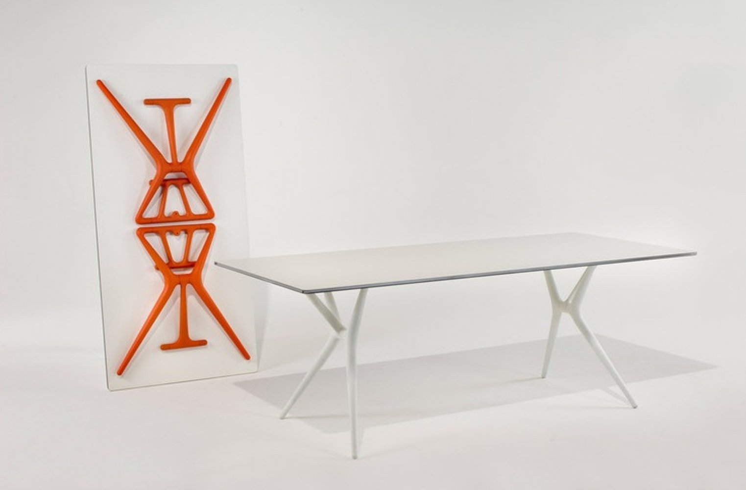 Spoon table design and decorate your room in 3d for Table design xxl