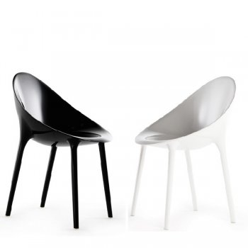 Super Impossible Armchair by Kartell