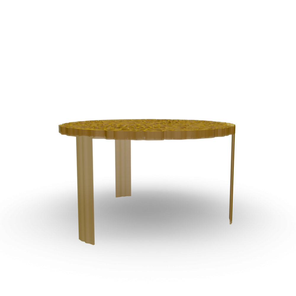T table side table design and decorate your room in 3d for Table design 3d