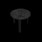 T-Table Beistelltisch von Kartell