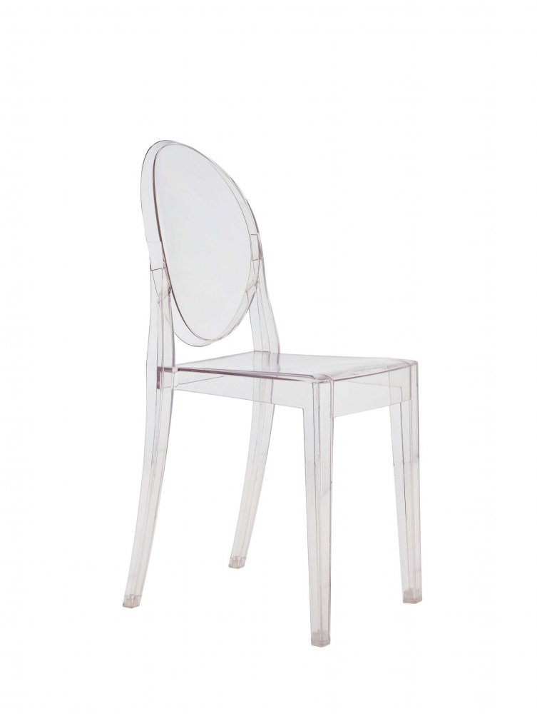 Victoria Ghost Chair By Kartell Victoria Ghost Chair By Kartell ...