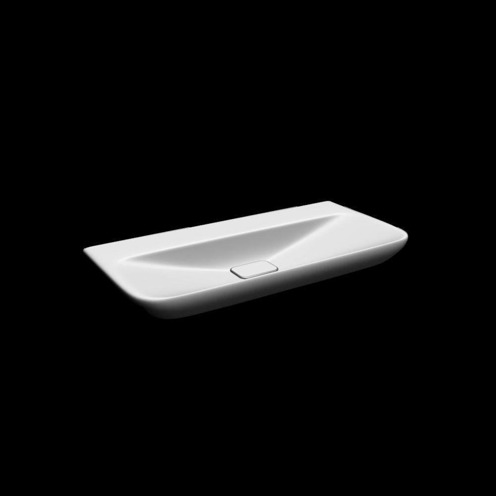 myday waschtisch 1000x480 mm ohne berlauf einrichten. Black Bedroom Furniture Sets. Home Design Ideas