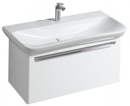 myDay Waschtisch 1000x480 mm, ohne Überlauf von Keramag Design