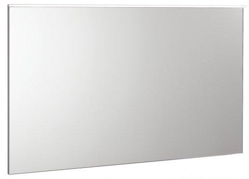 Xeno2 illuminated mirror element 1200mm by Keramag Design