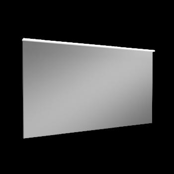 Xeno2 Lichtspiegelelement 1200x700mm von Keramag Design