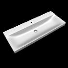 Xeno2 Waschtisch 1200x480mm, o.HL/o.ÜL von Keramag Design