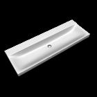 Xeno2 Waschtisch 1400x480mm, o.HL/o.ÜL von Keramag Design
