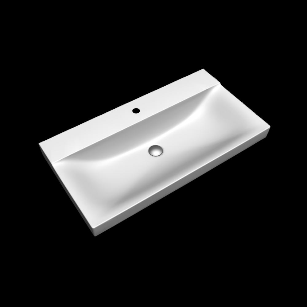 xeno2 waschtisch 900x480mm o hl o l einrichten. Black Bedroom Furniture Sets. Home Design Ideas