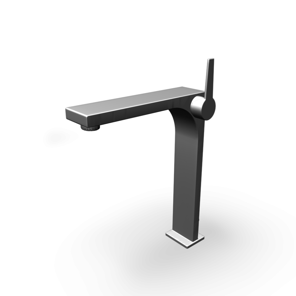 edition 11 single lever basin mixer 250 design and. Black Bedroom Furniture Sets. Home Design Ideas