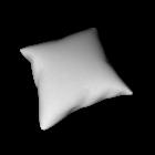 Kissen für die 3D Raumplanung