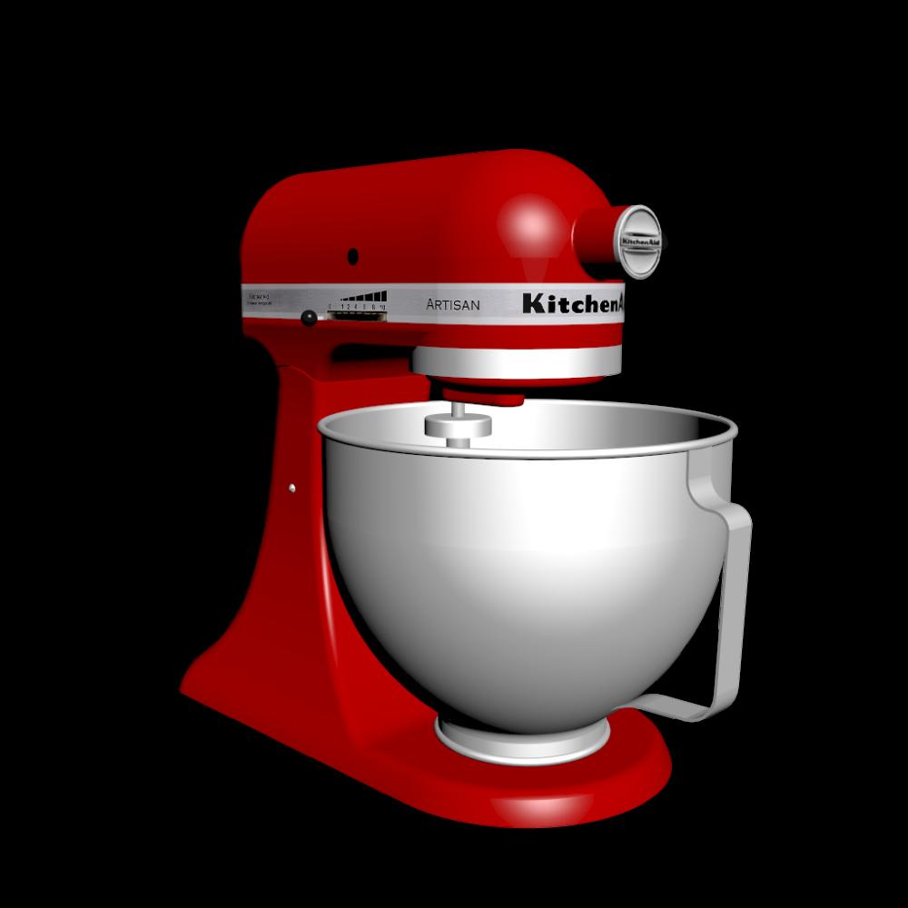 Kitchen Aid Artisna Mixcer