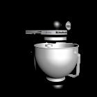 KitchenAid  Artisan für die 3D Raumplanung