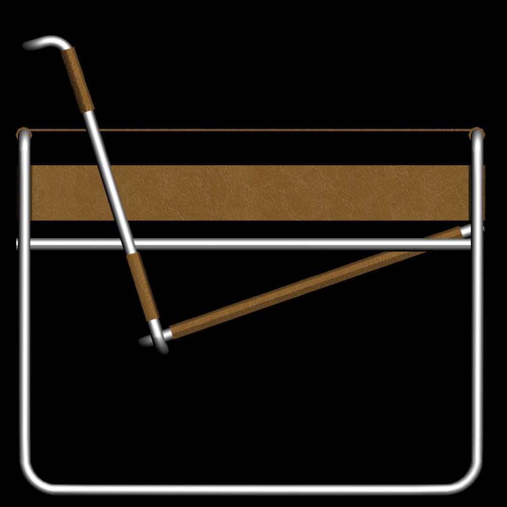 wassily stuhl good konstantin grcic pipe tisch und stuhl sammlung vitra design museum foto. Black Bedroom Furniture Sets. Home Design Ideas