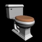 MEMOIRS® Toilette von Kohler