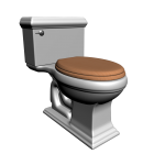 MEMOIRS® Toilet by Kohler