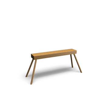Landluft Bench by komat