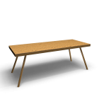 Landluft Table by komat
