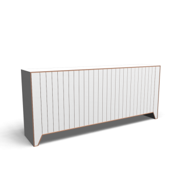 Plank L by komat