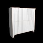Plank Square für die 3D Raumplanung