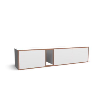 Regaleo Modul 1 with doors by komat