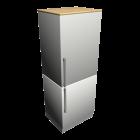 Kühlkombination für die 3D Raumplanung