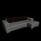 L-Form Sofa