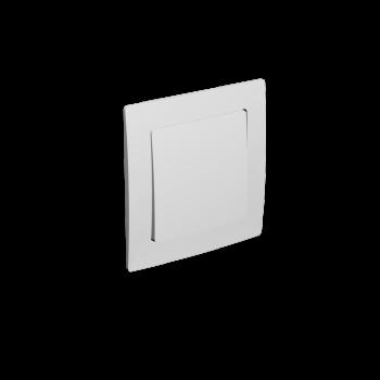 Lichtschalter mit Taster