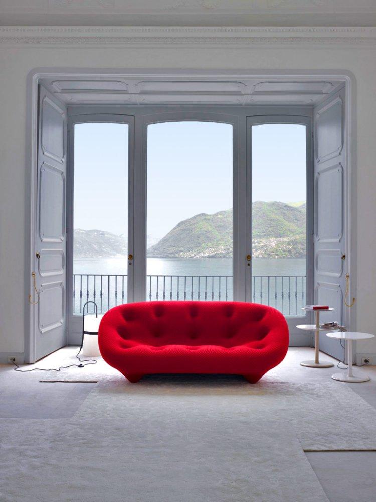 ploum 3 sitzer sofa einrichten planen in 3d. Black Bedroom Furniture Sets. Home Design Ideas