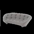 PLOUM 3-Sitzer Sofa für die 3D Raumplanung