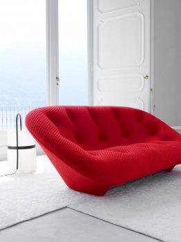 PLOUM 3-Sitzer Sofa von Ligne Roset